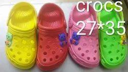 Eva Kids Crocs