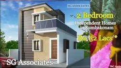 Sripaadham Budget House Construction Project in Thirunageswaram  Kumbakonam