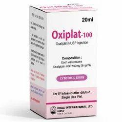 20 Mg Oxaliplatin USP Injection