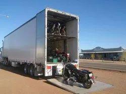 Car/Bike Bike Carrier Services