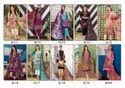 Gull Ahmed Vol 8 Luxury Lawn Cotton Karachi Printed Dress Material Catalog