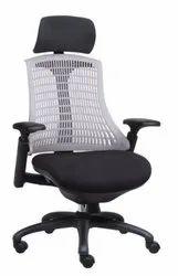 Executive High Back And Medium Back Chair - Vella