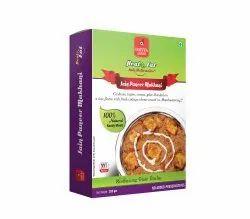 Heat And Eat Jain Paneer Makhani Masala