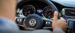 Volkswagen Car''s Automobile Wear Indicators