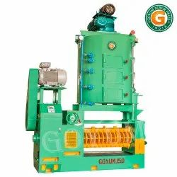 40 H.p Mustard Oil Mill Machine, Automation Grade: Semi-Automatic