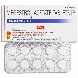 Megestrol Acetate Tablets IP