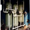 Iron And Arsenic Removal Plant