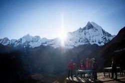 4 Nepal Kathmandu And Nagarkot Tour Package