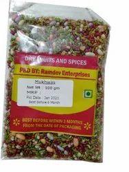 Ramdev Enterprises Egg Less 100Gm Mix Sweet Mukhwas, For Mouth Freshner