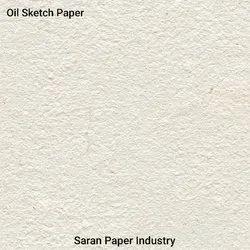 Oil Sketch Paper