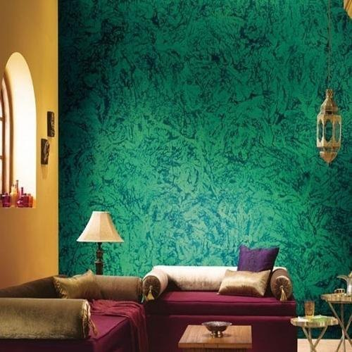 Texture Wall Painting Services