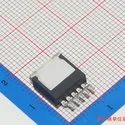 LM1117MPX-3.3V SOT223 Integrated Circuits