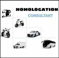 Homologation Consultant