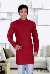 Men Short Kurtas