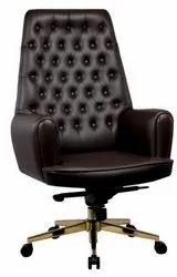 Executive High Back And Medium Back Chair - Legacy