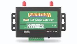 Industrial IoT Gateway M2M Gateway