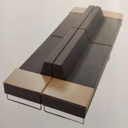 Office Designer Sofa - Spinel