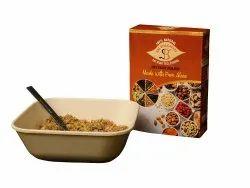 Breakfast Supplement Rectangular Dry Fruit Panjari, 1