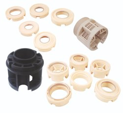 Plastic Submersible Pump Accessories, Packaging Type: Box, Centrifugal