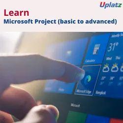 Microsoft Project (Basic To Advanced) Training