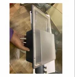 Semi Integrated Housing With Poly Carbonate Cover
