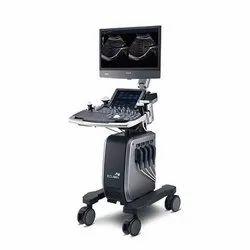 3D/ 4D BPL Alpinion E-Cube 8 Ultrasound Machine