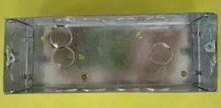HANAT 6模块金属盒