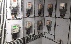 Electricity Meter Installation Service