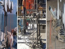 Wire Saw Cutting Services
