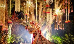 1 Month Wedding Planners Service, Pan India