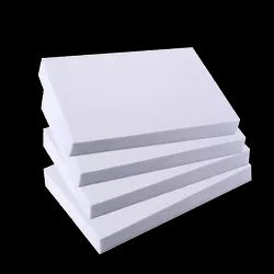 Normal EPS Square Thermocol Sheet, For Packaging