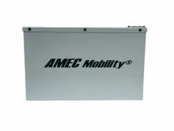 Amec Mobility Tron Electric Bike Batteries, Capacity: 70A