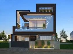 Complete House interior 3D Floor Plan Services, in Pan India, Bangalore