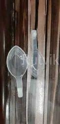 New Plastic Spoon