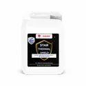 Star Thermal Shield (Multicolor) 800-1000 Deg. C