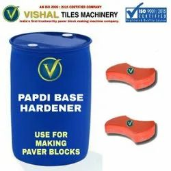 Papdi Base Interlocking Tile Hardener