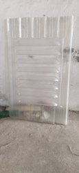 polycarbonate ventilation louvers