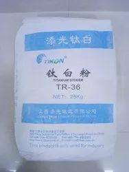 TR 36 Titanium Dioxide Tikon