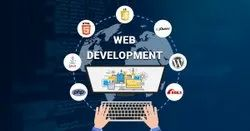 Responsive Website Development Service, With 24*7 Support