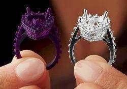 3d printed jewelry designs