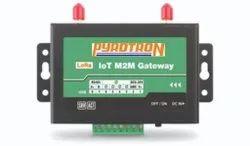 Ethernet Data Logger