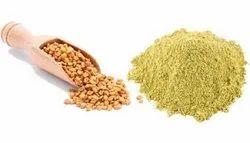 Fenugreek Seeds Powder (Methi Powder), Packaging Size: 25