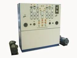 Synchronous Motor & Synchronous Generator Trainer Set