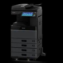 4518A Toshiba Multifunction Printer