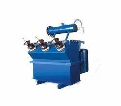 Three Phase LT Power Transformer, 100 Kva