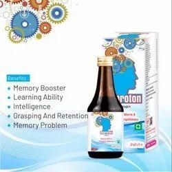 Deprotone Memory Enhancer Syrup