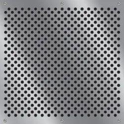Aluminium Pattern