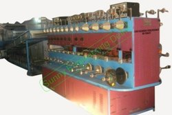 24 Head Wire Winding Machine