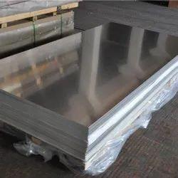 Aluminum Alloy Plates 7075 T6