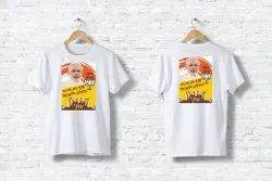 Election Campaign Promotional T Shirts